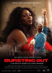 Bursting Out Nollywood movie