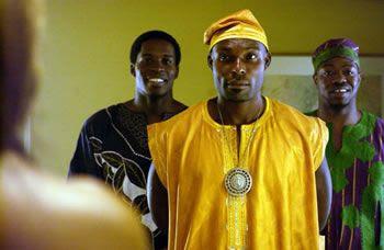 Introducing: Godfrey Danchimah Jnr   Welcome to Linda ...
