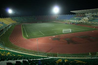 Image result for Teslim Balogun Stadium