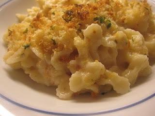 Creamier than mac n cheese - 2 10