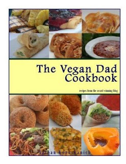 The Vegan Dad Cookbook