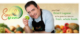 Emeril Green