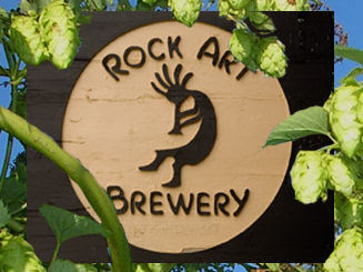 Rock Art Brewery