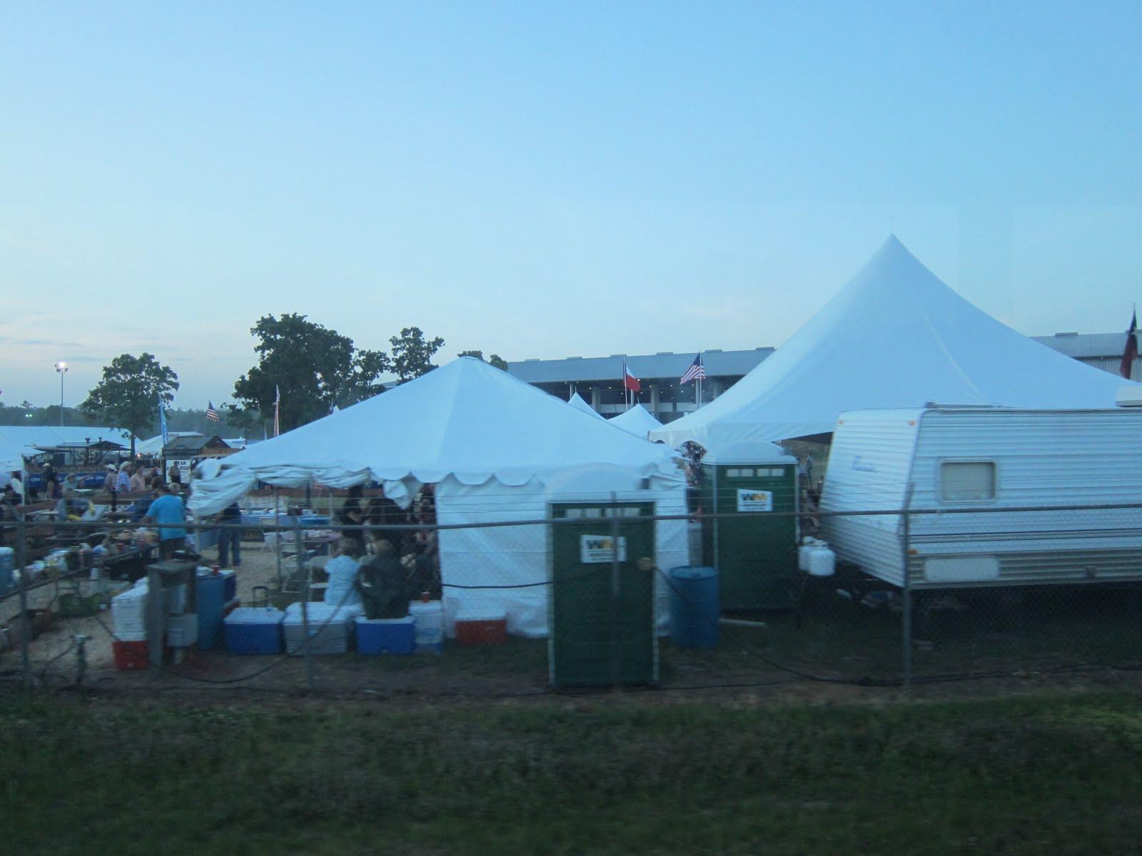 My Texas Bucket List 3 Go To The Montgomery County Fair