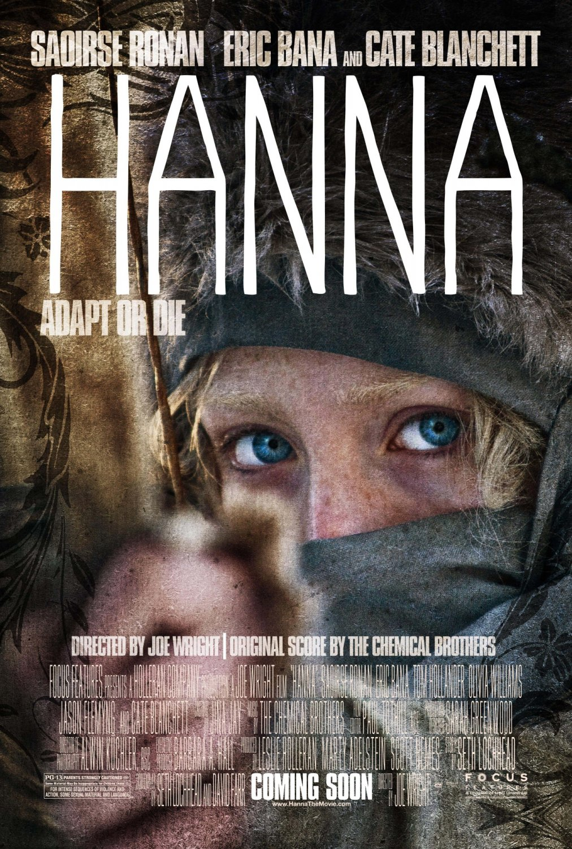 Hanna movie