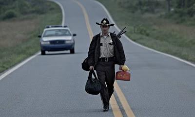The Walking Dead Rick Grimes Series AMC