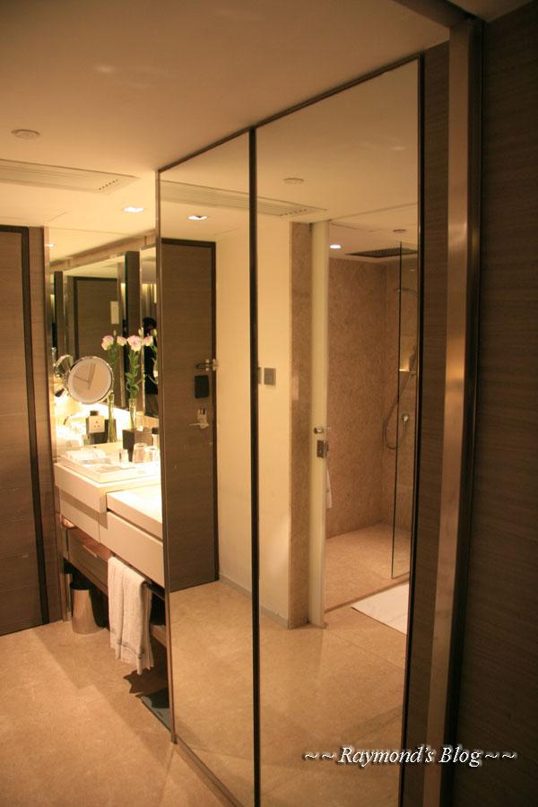 米思特雷門: 香港美麗華酒店 - 雷門暫時的家