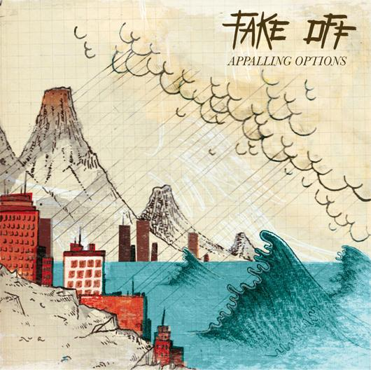Fake Off - Appalling Options (2009)