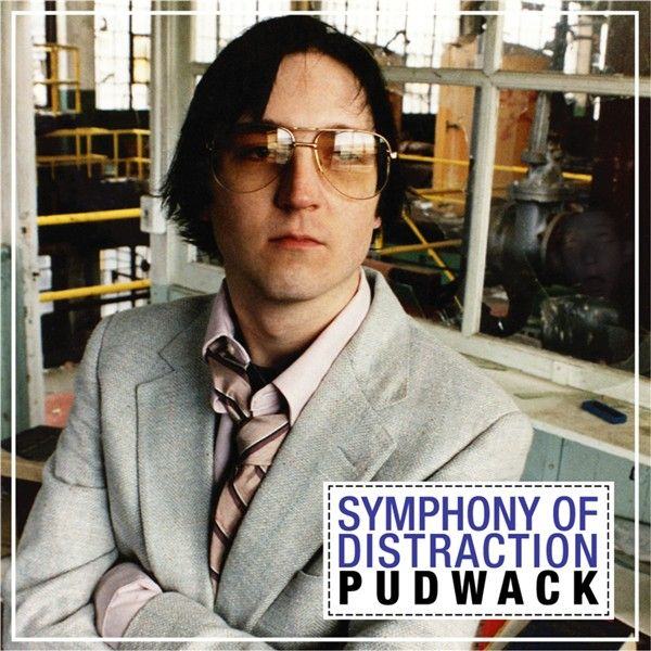 <center>Symphony Of Distraction - Pudwak EP (2010)</center>