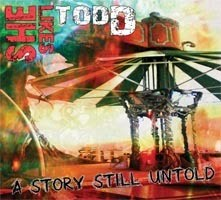 She Likes Todd - A Story Still Untold (2010)