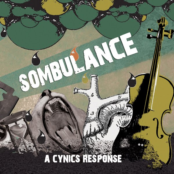 Sombulance - A Cynic's Response (2010)