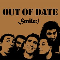 Out Of Date - Smile EP (2010)