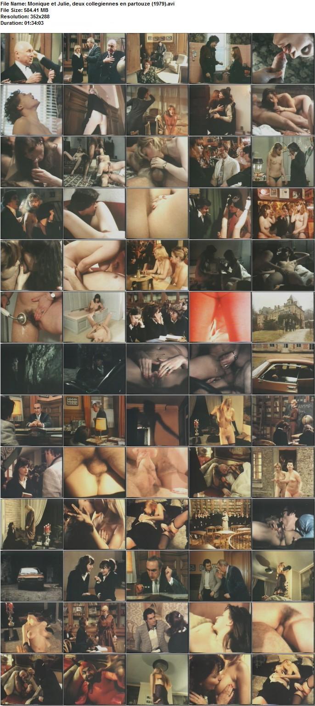 3 pornoliceali a parigi 1978 - 2 8