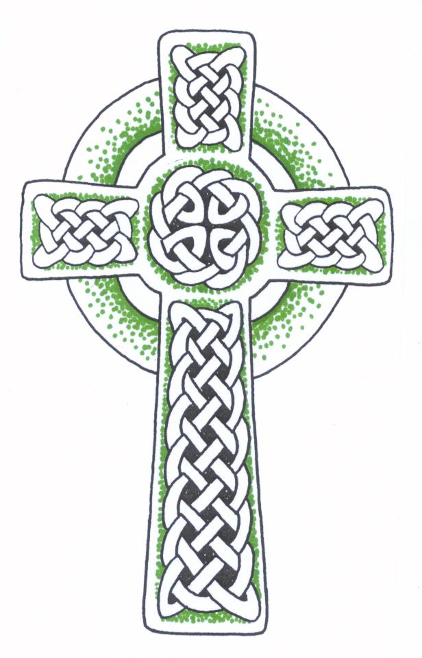 tribal celtic tattoos 2084 23798895