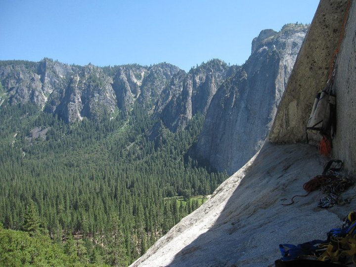 Geotripper: Yosemite from a Slightly Different Perspective ...