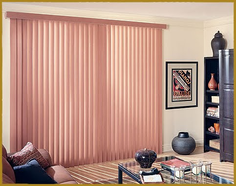 Sheer Vertical Blinds How To Adjust Amp Fix Vertical Blinds