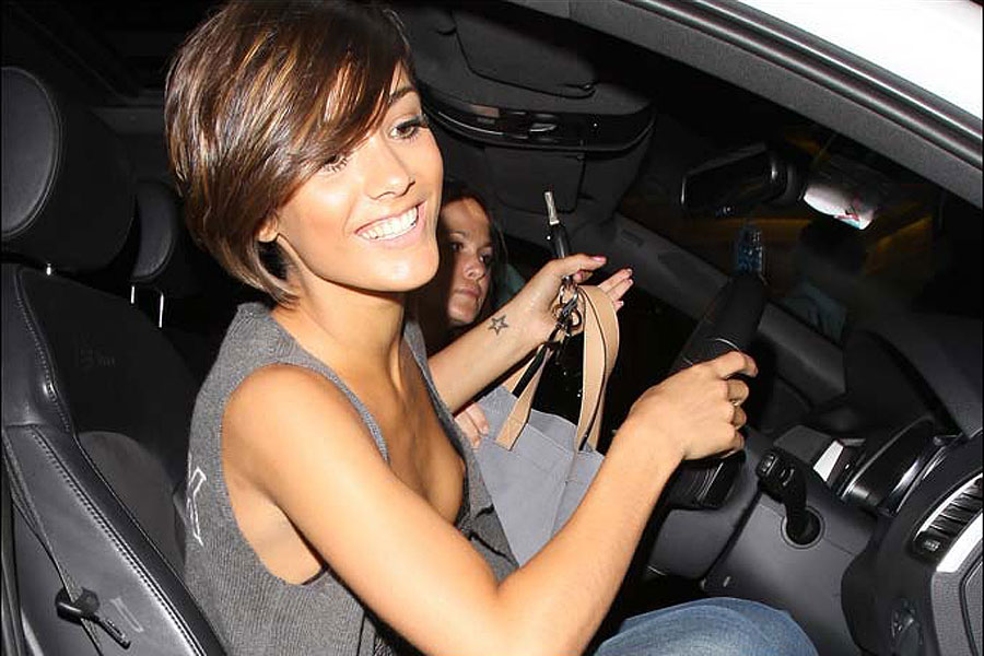 frankie sandford sex