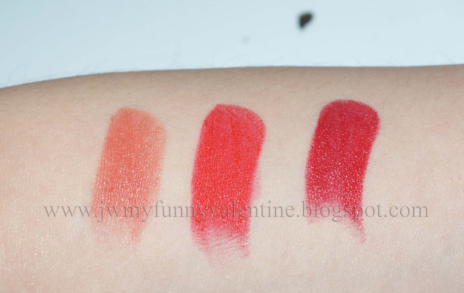 NARS Heat Wave: product photos and swatch comparisons | My ...