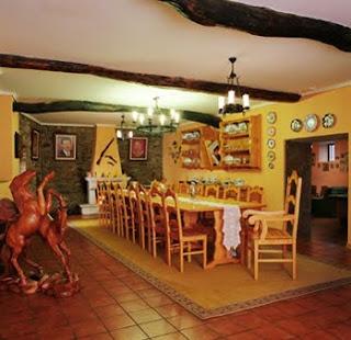 Mejores hoteles en Galicia  Turismo Galicia