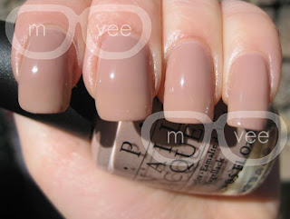 Milan Amp Vanaily Opi Tickle My France Y