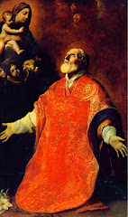 St Philip Neri- pray for us