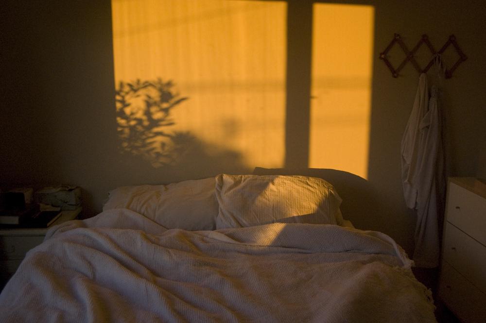 Noticing Series Morning Light