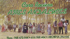 AIRES ANDALUCES