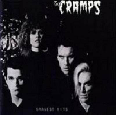 Blogload: The Cramps - Psychedelic Jungle/Gravest Hits