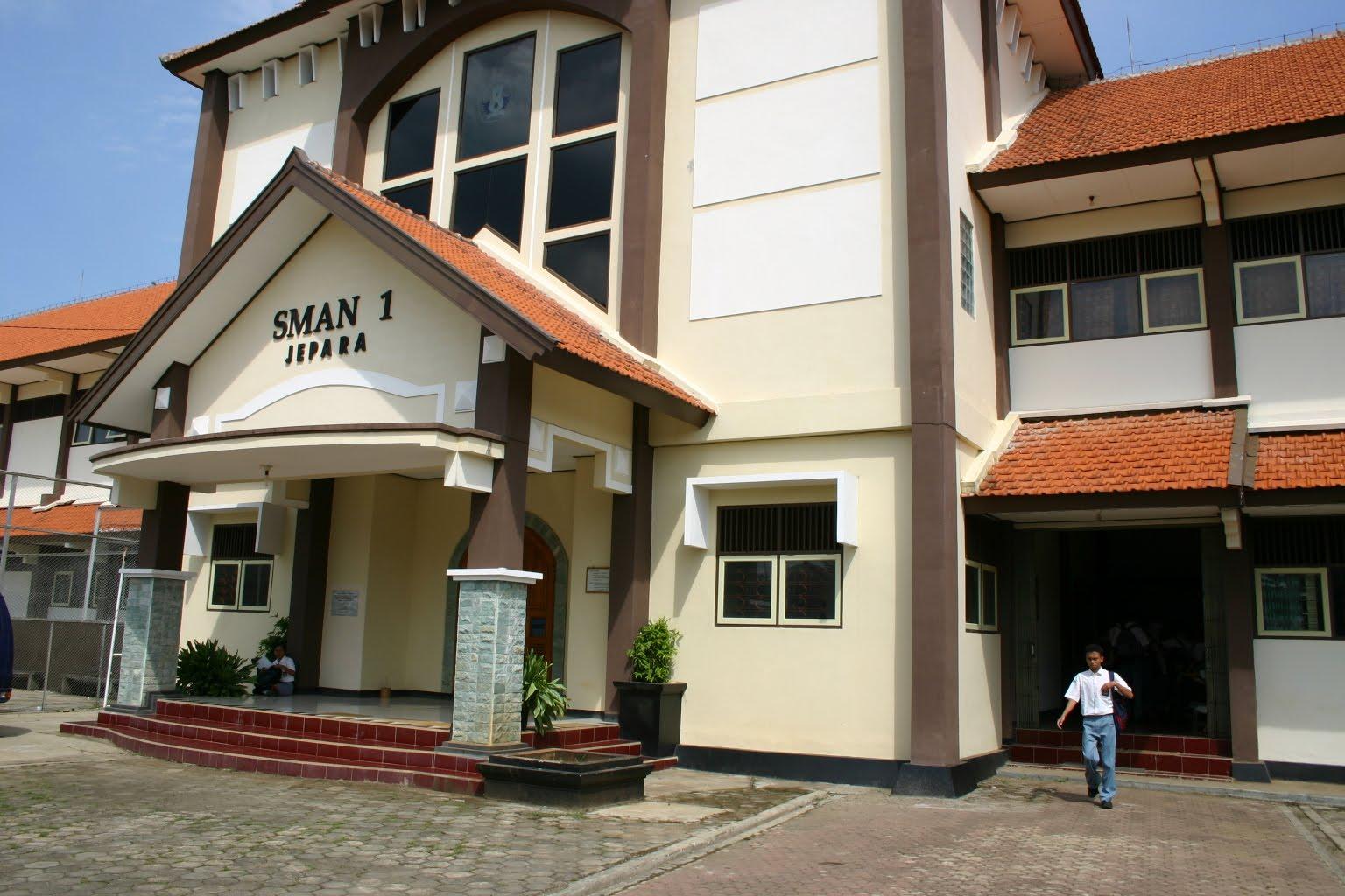 Pembagian Zonasi PPDB SMA Negeri Kab Jepara