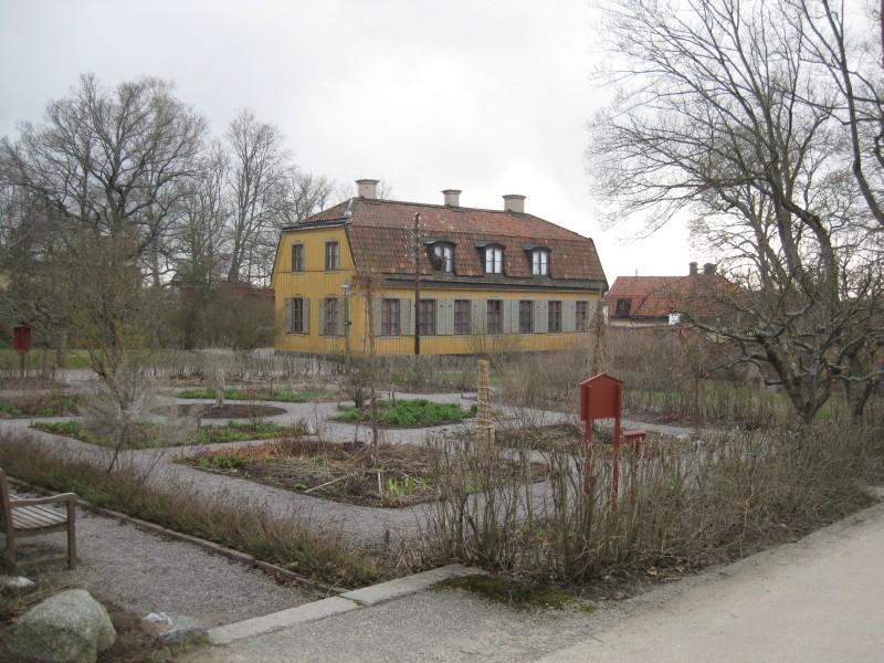 Stockholm: Skansen Schweden im Kleinformat