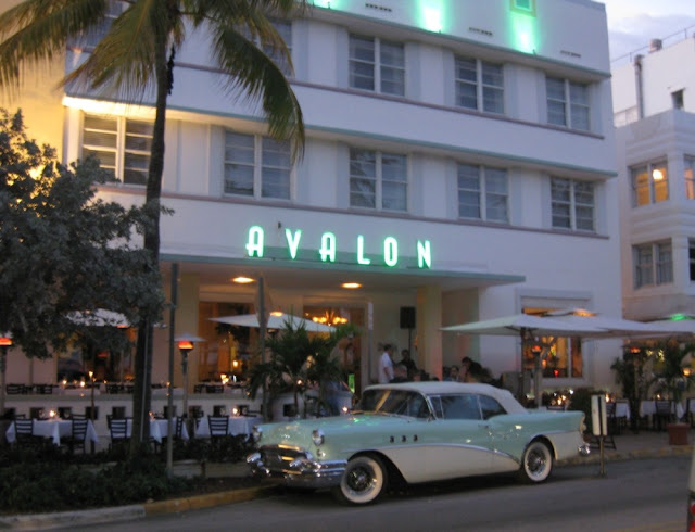 Miami Beach - Avalon