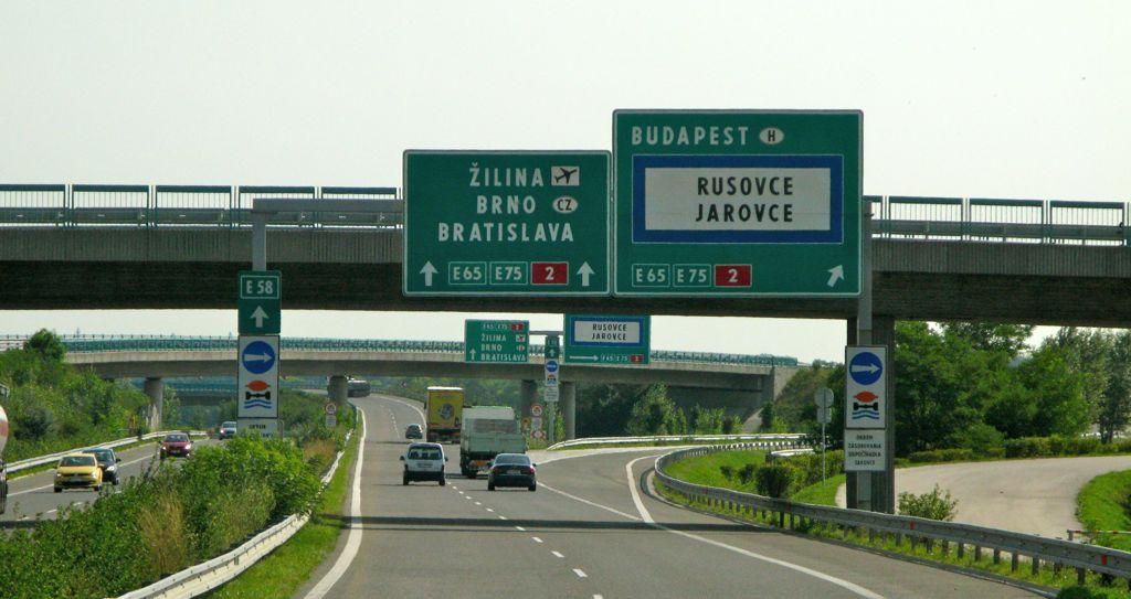 Poland Slovakia Border Stock Photos & Poland Slovakia ... |Slovakia Borders