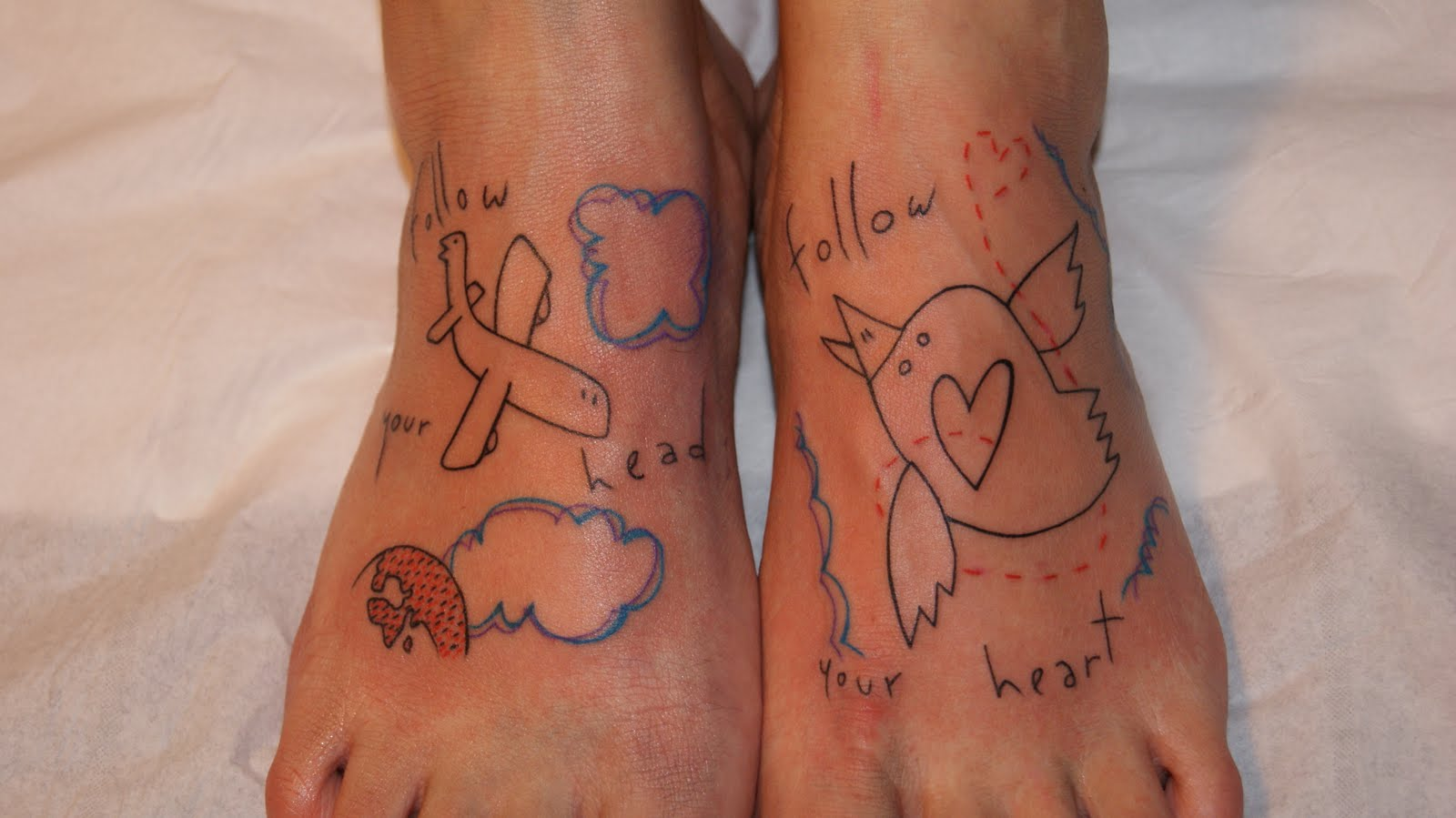 Tattoo Tattoosandtunes