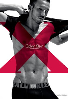 45433a718b658b Calvin Klein Underwear Announces New Models for Spring 2010 Campaign  featuring Kellan Lutz