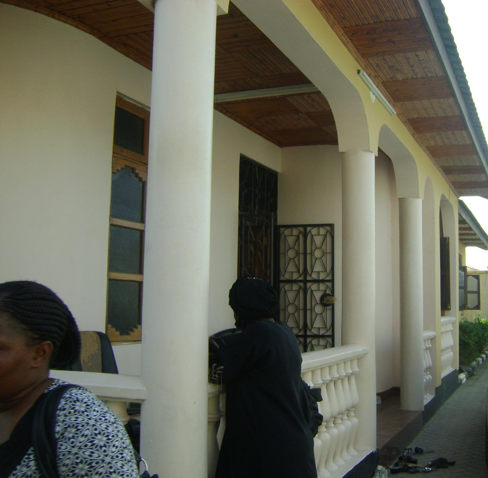 Matako Kubwa