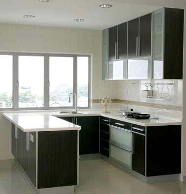 NL iNNOVATIONS Interiors Design and Build Ipoh: KITCHEN TO ...