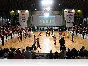 sport dance 2011 rimini fiera