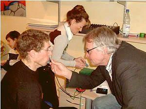 Ortodoncista alemán garantiza eliminar los ronquidos en 6 meses