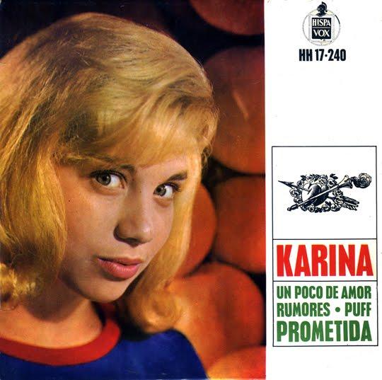 Karina hh