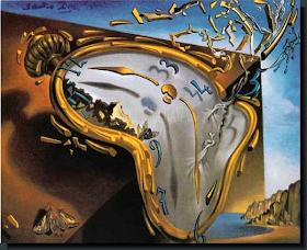 La Nueva Espiritualidad: El Tiempo Cronológico y El Tiempo ...