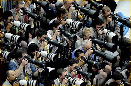 Fotografia Professionale: risorse utili per i fotografi