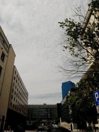 501c1ed4ee88e6 Spacerując po Warszawie: 10. Koniec spaceru po zachodniej części ulicy  Wareckiej