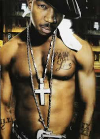Ja Rule Tattoos : tattoos, Tyson, Tattoos:, Tattoos, Celebrity, Tattoo