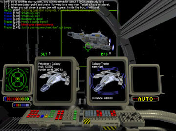 Bleargh Wing Commander Privateer And Open Source