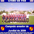União da Vila levanta o título do Amador embaixo de muita confusão