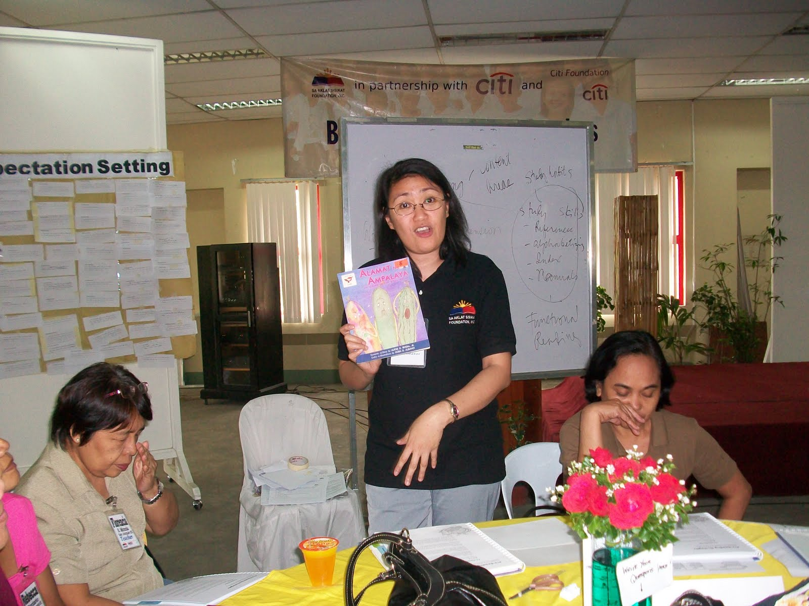 School Librarian In Action Childrens Books As Instructional Materials