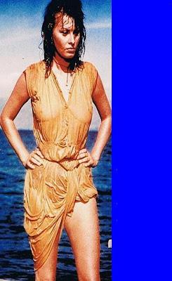 Sophia Loren-Bir Filmden