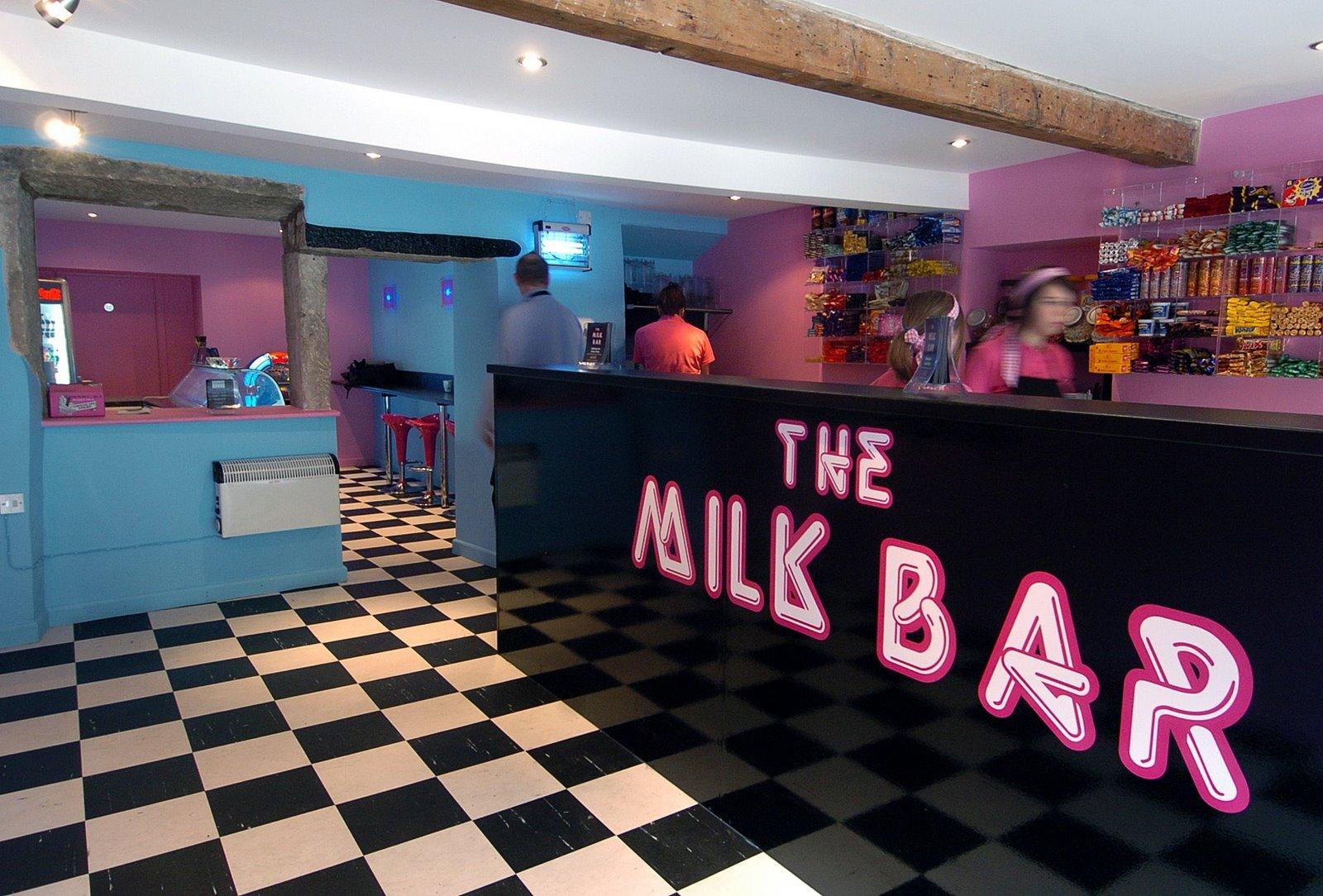 Milk Bar Is Multiplying in D.C. - Eater DC