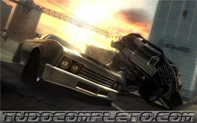 Flatout Ultimate Carnage (PC) RIP Download Completo
