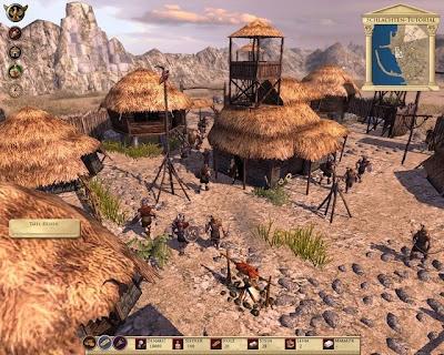 Imperium Romanum (PC) Rip Download